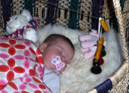 baby vil ikke sove | Barn ingen hindring