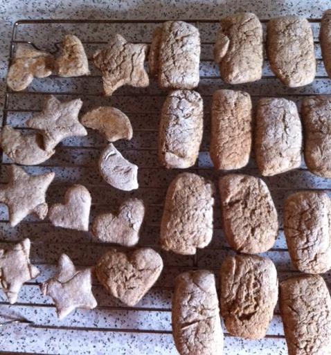 Sundt brød til børn – hygge med bagning af sundt brød   Barn ingen hindring